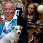 Muere el director italiano Franco Zeffirelli - Franco Zeffirelli