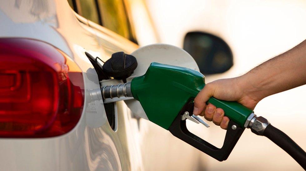 Bajan estímulos fiscales para gasolina Magna y Diésel a partir del sábado - Gasolina Magna