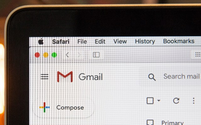 Se restaura servicio de Gmail tras fallas - Gmail Google fallas