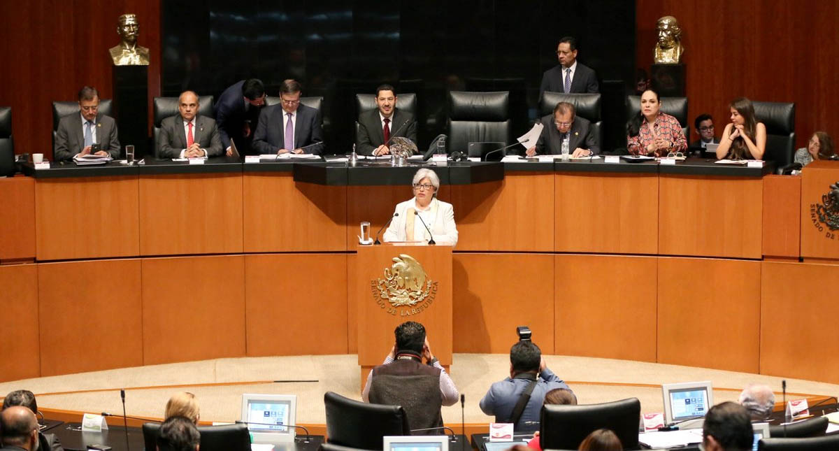 México está listo para cualquier amenaza de aranceles: SE