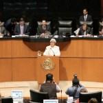 México responderá con aranceles a EE.UU. si concretan amenazas: Economía - Graciela Márquez Secretaría de Economía aranceles