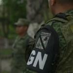 Migración y GN realizarán operativos en 12 puntos de la frontera sur - Guardia Nacional