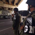 Ya hay 15 mil elementos de la Guardia Nacional para contener migrantes en la frontera con EE.UU. - Foto de EFE