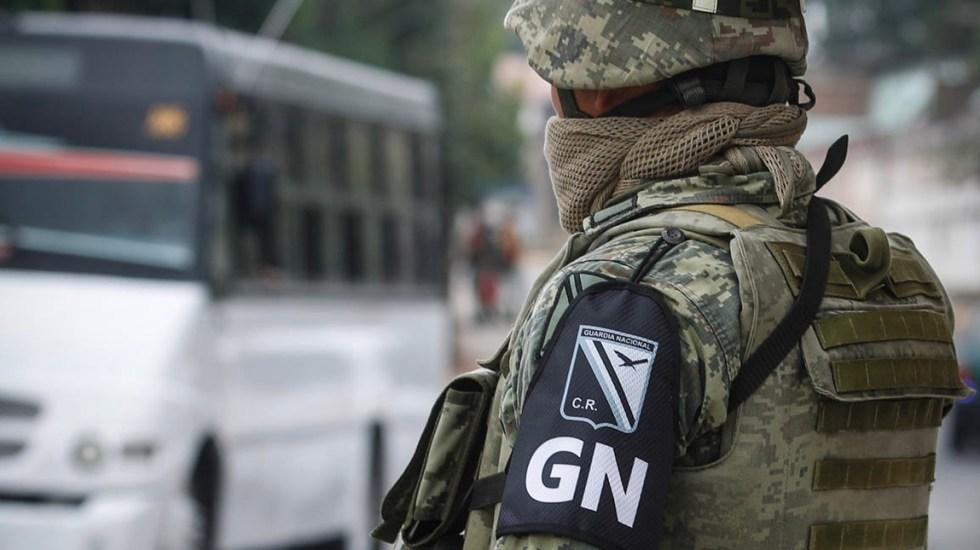 Admite SCJN acciones de inconstitucionalidad de CNDH contra leyes de Guardia Nacional - Foto de Notimex