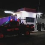 Comando asesina a hombre herido en hospital de Guaymas - Foto de @marquesinap