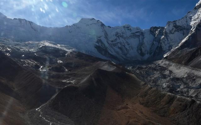Glaciares del Himalaya se derriten dos veces más rápido desde inicio de siglo - Foto de AFP