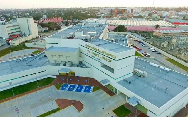 Bacteria en Hospital Civil de Tampico mata a tres bebés prematuros - hospital de tampico