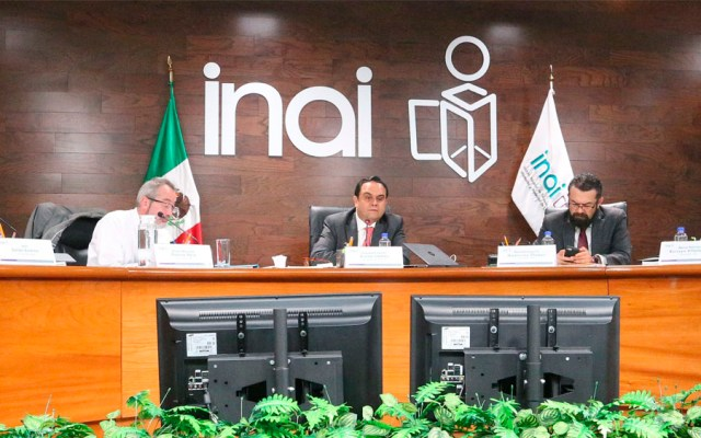 SSPC deberá informar sobre grupos criminales en Guerrero: INAI - inai sspc