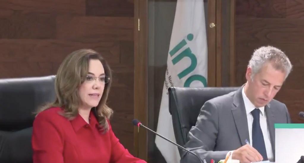 INAI ordena a FGR informar de denuncias por violencia contra las mujeres. Noticias en tiempo real