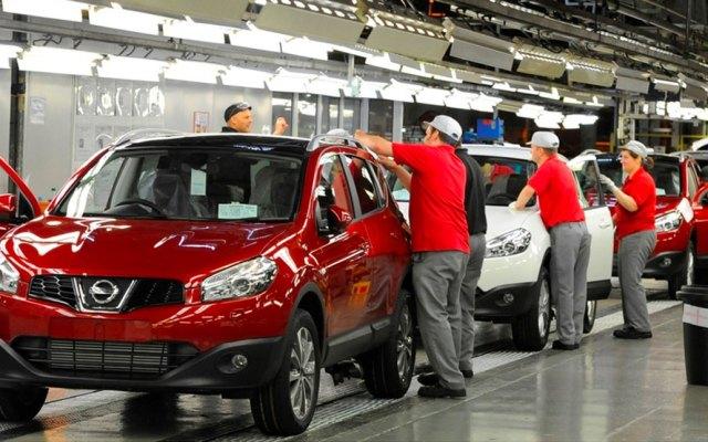 Industria automotriz pide reinicio simultáneo de actividades con EE.UU. y Canadá - Industria Automotriz