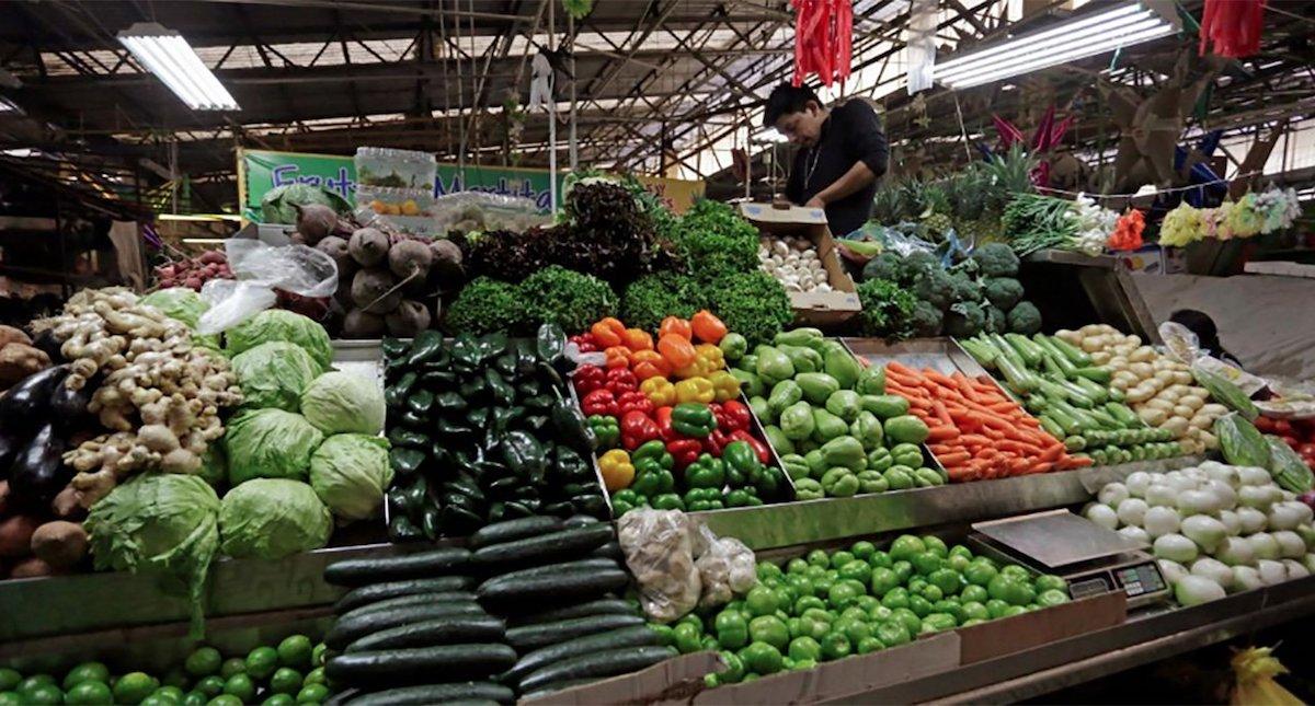 Inflación regresa al rango objetivo del Banxico