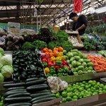 Inflación anual regresa al estimado de Banxico en la primera quincena de junio - Foto de Archivo Notimex.