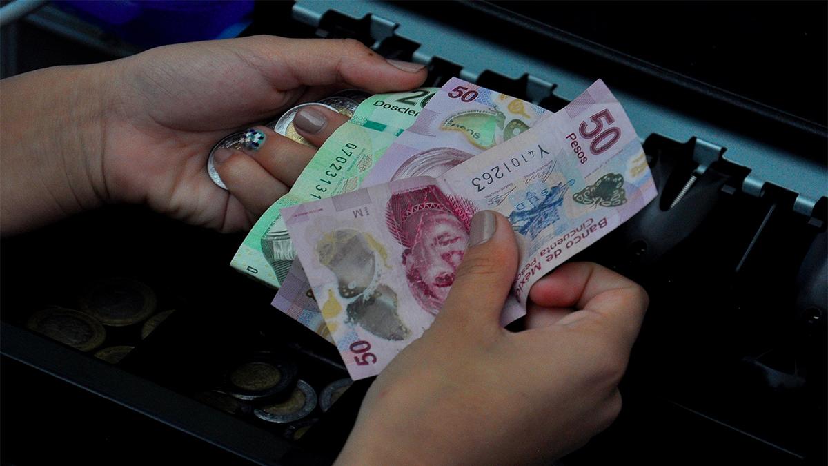 Inflación se desacelera en mayo; llegó a 4.28%