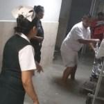 Tormenta provoca severas afectaciones en Reynosa