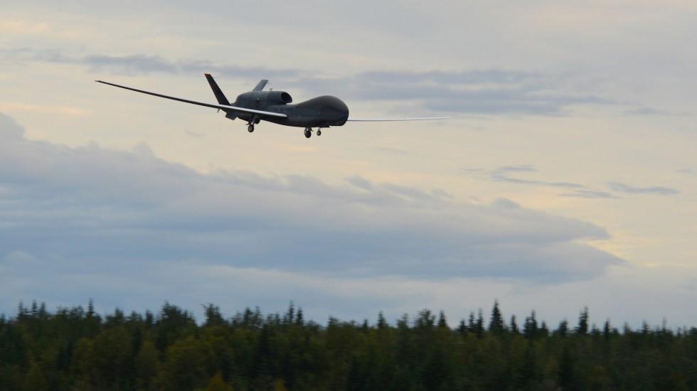 El Pentágono confirma que Irán derribó dron estadounidense - Irán Estado Unidos