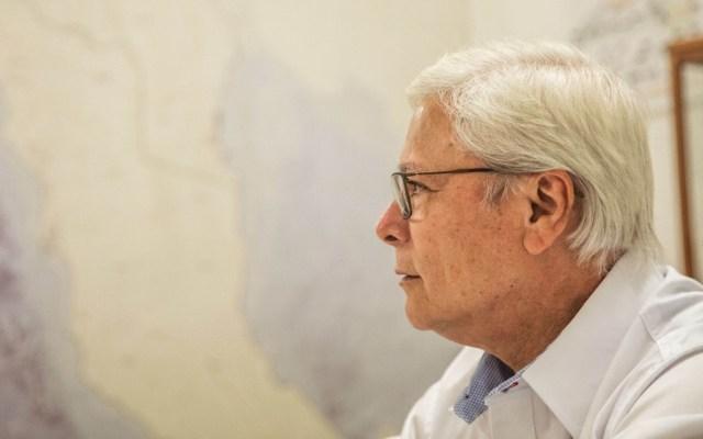 Jaime Bonilla pone en duda peligrosidad del COVID-19 - Jaime Bonilla Baja California 2