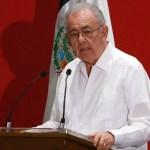 Rectifica Jiménez Espriú: sí está de acuerdo con AMLO sobre amparos contra Santa Lucía - Javier Jiménez Espriú Secretaría Comunicaciones y Transporte