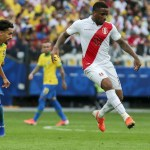 Farfán sufre lesión y se perderá el resto de la Copa América - Foto de Mexsport