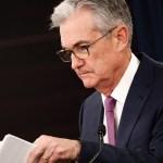 Fed analiza recorte a tasas de interés - Foto de EFE