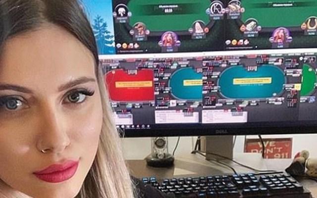Jugadora de póker rusa muere electrocutada en su baño - Foto de CNN