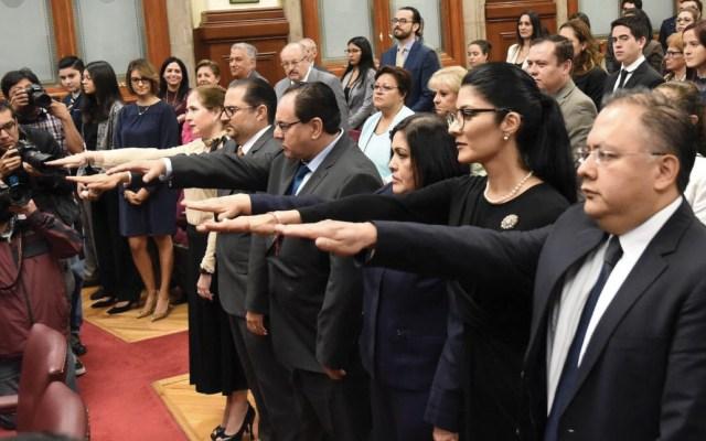 Ministro de la SCJN llama a jueces a conducirse con integridad - Foto de SCJN