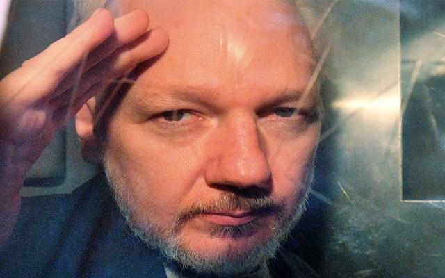 Tribunal sueco rechaza emitir orden de aprehensión contra Assange - justicia sueca detención julian assange