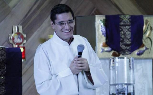 Secuestran y asesinan a seminarista en Iztapalapa - Foto del Facebook de Leonardo Avendaño