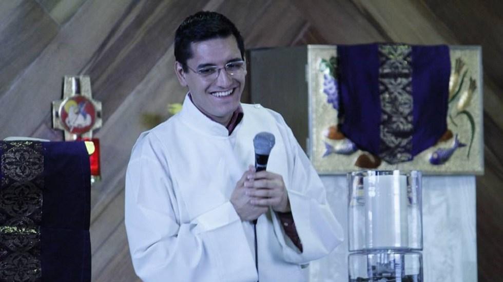Solicitan alerta migratoria contra sacerdote ligado a asesinato de Leonardo Avendaño - Foto del Facebook de Leonardo Avendaño