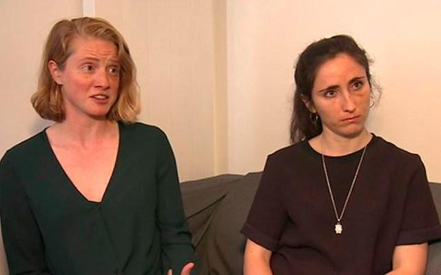 Detienen a quinto adolescente por agresión a lesbianas en Londres - Detienen a quinto adolescente por agresión a lesbianas en Londres