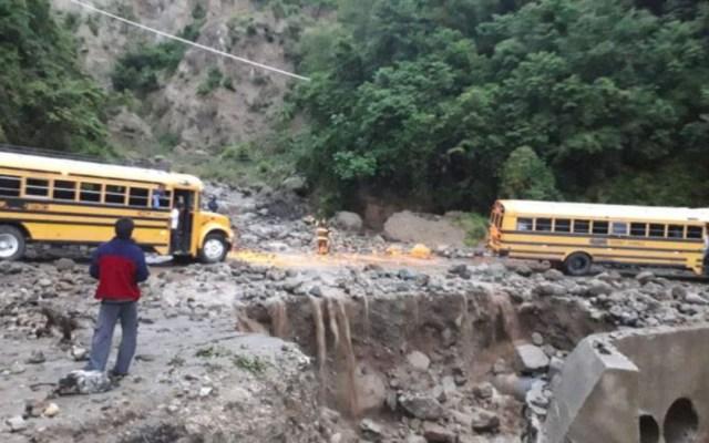 Lluvias han afectado a más de 263 mil guatemaltecos durante 2019 - lluvias guatemala afectados