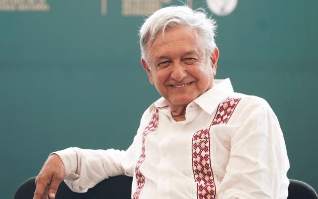 Con las guerras comerciales no se gana nada, es mejor el libre comercio: AMLO - López Obrador