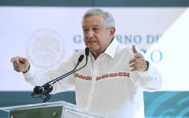 Estas son las renuncias en el gobierno de López Obrador - Foto de Notimex