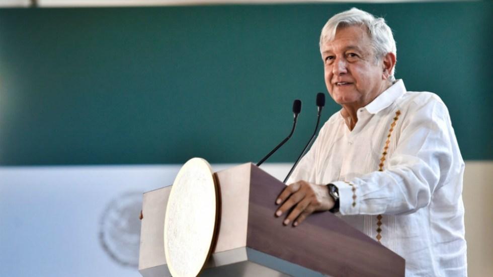 López Obrador pide a Carlos Slim no cerrar mina en Chihuahua - Foto de LopezObrador.org.mx