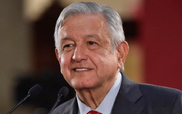 PAN y PRD piden cancelar evento de López Obrador en el Zócalo - Presidente de México. Foto de lopezobrador.org.mx