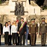Maduro ordena a Fuerzas Armadas responder agresiones de Duque - Foto de @NicolasMaduro