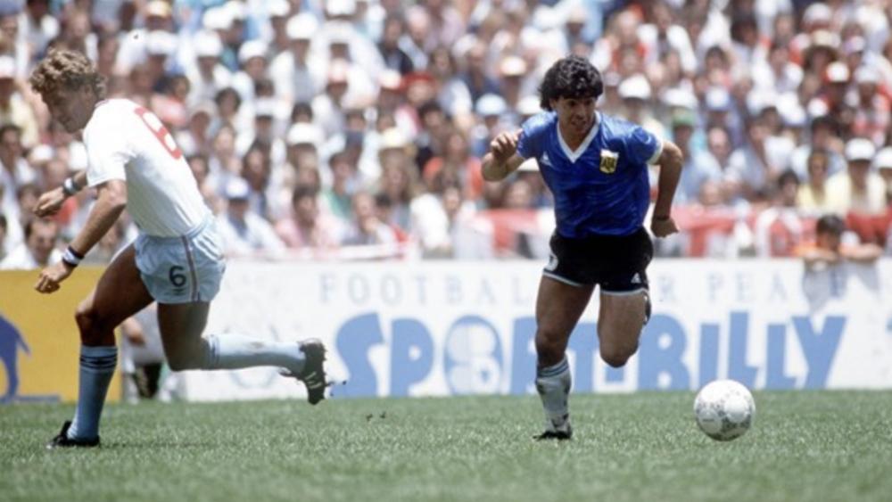 El mundo llora la partida de Diego Armando Maradona. Noticias en tiempo real