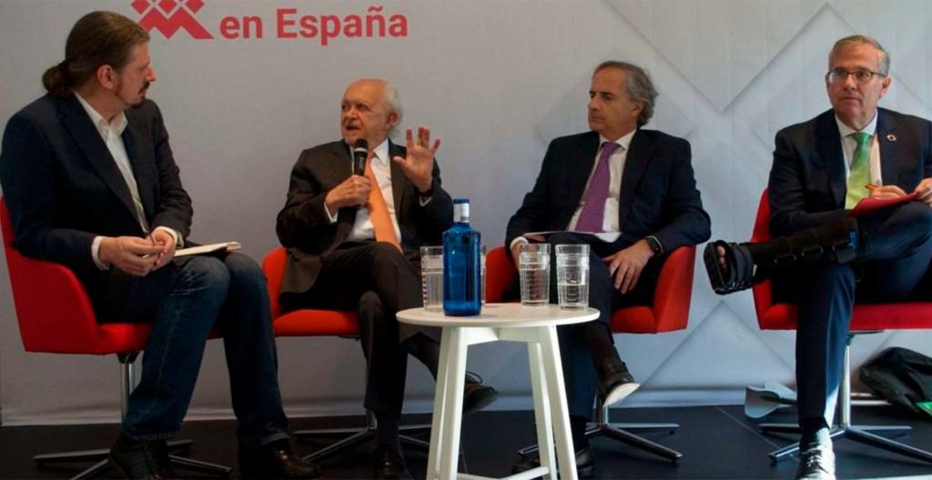 Populismo distorsiona la agenda climática: Mario Molina - Foto de espaciomex.com.
