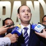 PAN advierte por reforma electoral que impulsa Morena - Foto de PAN