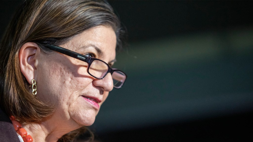 Por retiro en próximos meses, Martha Bárcena dejará la embajada de México en EE.UU. - Martha Bárcena Estados Unidos