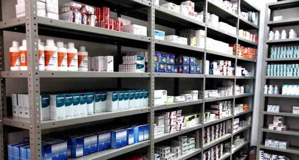 Industria farmacéutica mexicana cuestiona al gobierno compra de medicamentos en el extranjero - Foto de Notimex