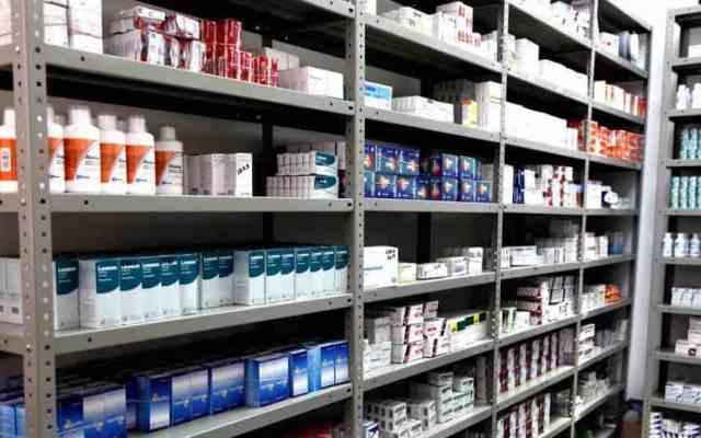 Realiza gobierno subasta virtual de compra de medicamentos para 2019 - Foto de Notimex.