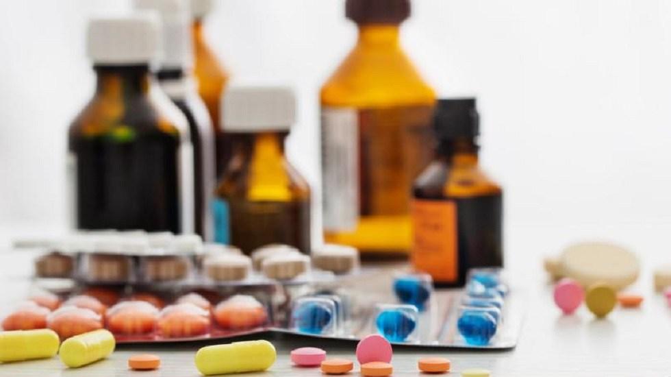 Cofece iniciará juicio por posibles prácticas monopólicas en medicamentos - Medicamentos. Foto de @cofecemx