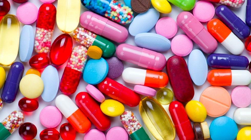 Encuentran relación entre demencia y medicamentos anticolinérgicos - medicina