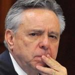 Ministro Medina Mora rechaza acusaciones de transferencias millonarias - medina mora