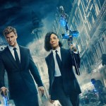 'Men in Black' lidera taquilla pese a críticas que no le favorecen
