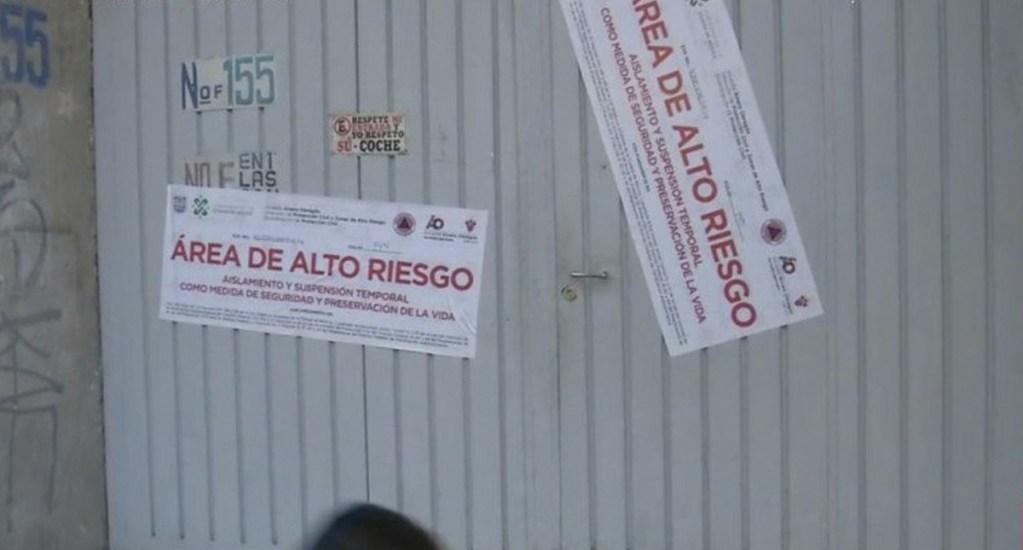 Bebé muere en guardería de Álvaro Obregón. Noticias en tiempo real