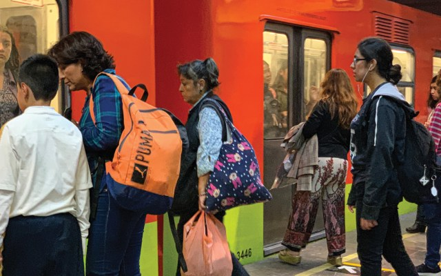 Restablecen servicio en Línea 6 del Metro tras revisión a servicio eléctrico - metro cdmx Línea 6