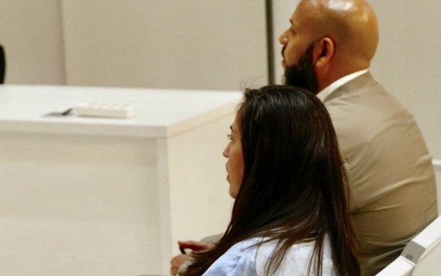 Mexicana acusada de terrorismo niega relación con yihadismo en juicio - Foto de EFE
