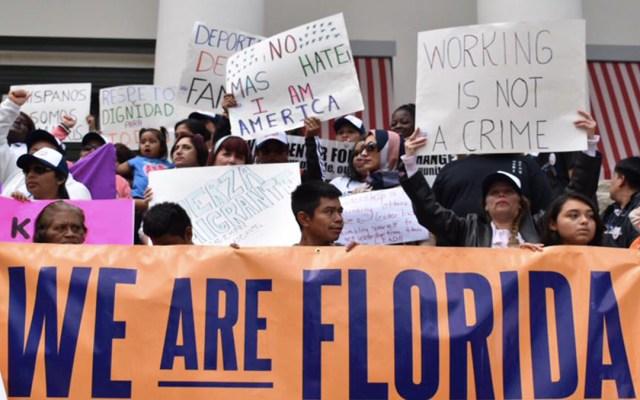 Amenaza de deportaciones masivas genera pánico entre migrantes - migrantes deportación