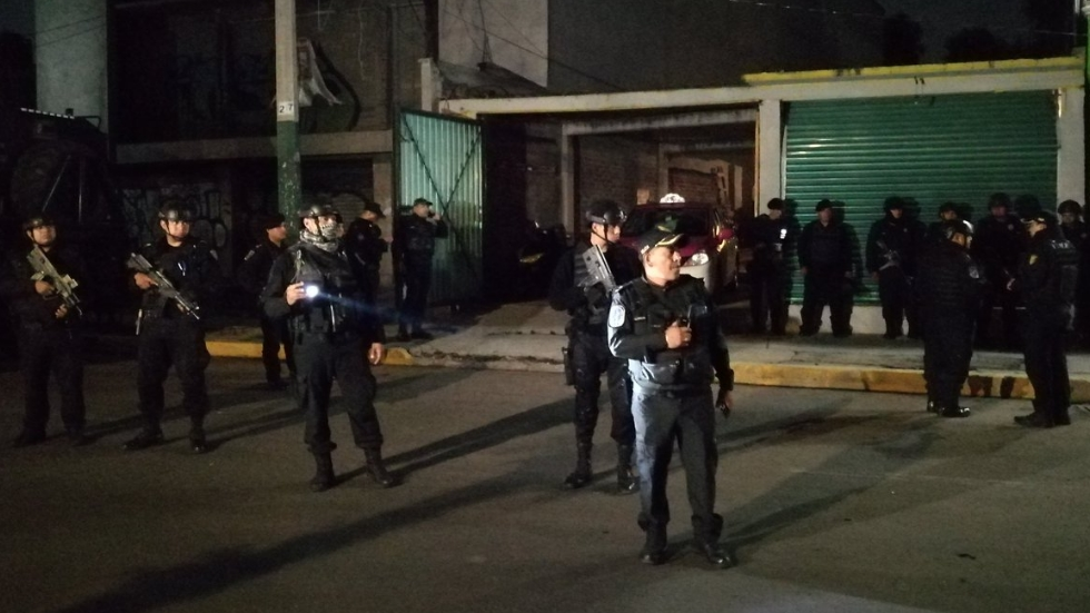 Rescatan en Milpa Alta a dos jóvenes secuestrados. Noticias en tiempo real